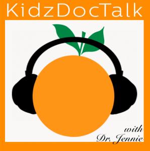KizDocTalk with Dr. Jennie